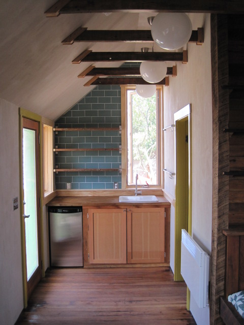 Detached Bedroom as Tiny Home | Accessory Dwellings