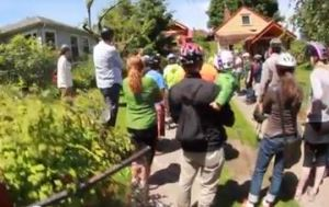 A Bike Tour of Accessory Dwelling Units (video)  Accessory Dwellings - Google C_2014-03-13_23-05-48