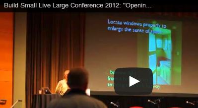 Videos from the Build Small  Live Large Housing Summit  Accessory Dwellings - _2014-03-14_10-31-09
