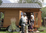 Tiny House Tour in 2012