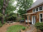 Kol's backyard