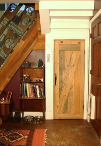 Kol's Storage Under the Stairs