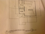 Scott Powers ADU Upper Floor Plan