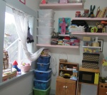 Jones ADU Kids Storage