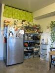Jones ADU Kitchen Alcove