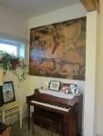 Jones ADU Mini Piano