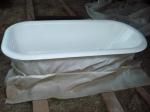 Jones ADU Salvaged Tub