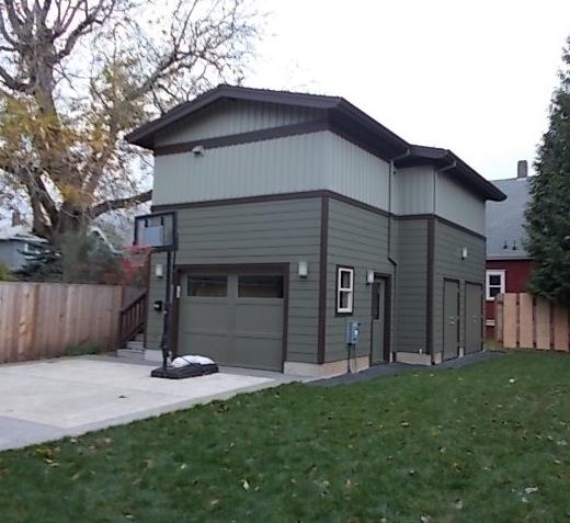 Lissa adu over garage accessory dwellings for Adu garage plans