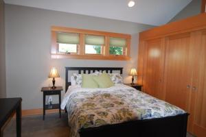 Martha's ADU Bedroom