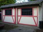 Billy Hines' Carriage House Before