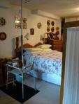 Dalton ADU Accessible Bedroom