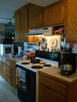 Dalton ADU Kitchen