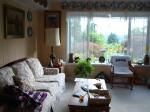 Dalton ADU Living Room