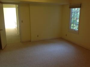 John Baker's ADU Bedroom