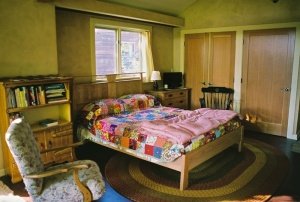 Nelson-Matthews ADU Bedroom