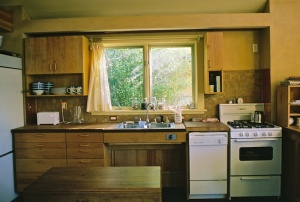 Nelson-Matthews ADU Kitchen