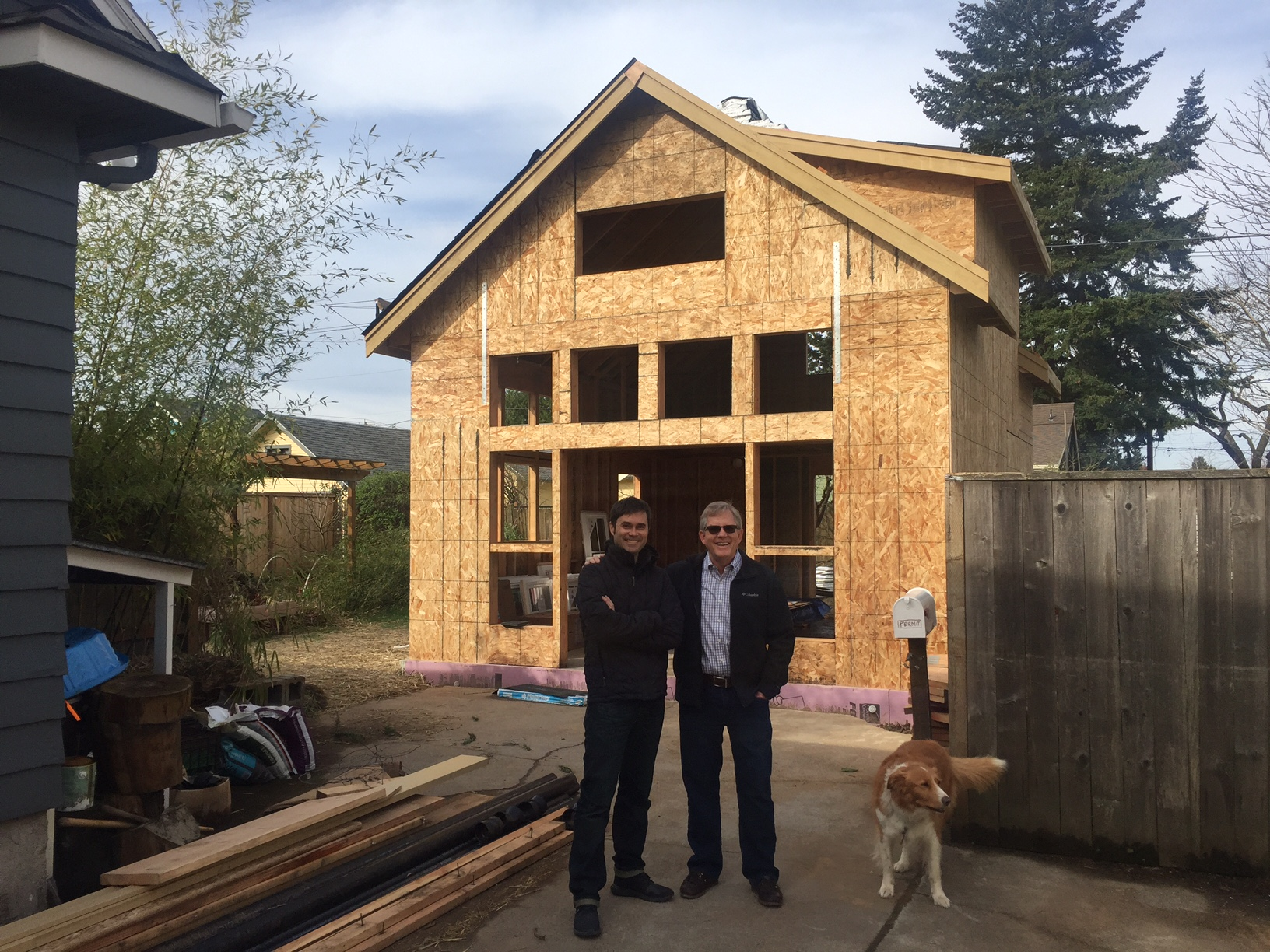 Build Small Live Large Portland S Accessory Dwelling