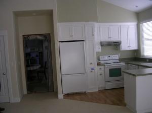 Harris ADU Kitchen