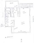 Lawrence ADU Floor Plan