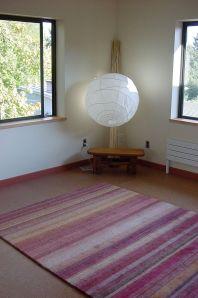 Lawrence ADU Living Room