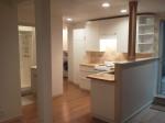 Punton-Chapin ADU kitchen