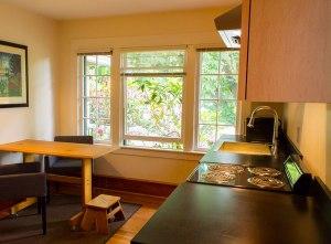 Grimm-Haberman ADU Dining & Kitchen