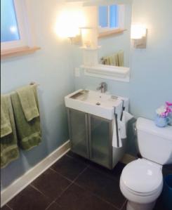 Hayden ADU Bathroom