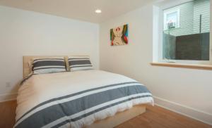 Hayden ADU Bedroom