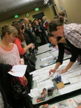 2012 event registration
