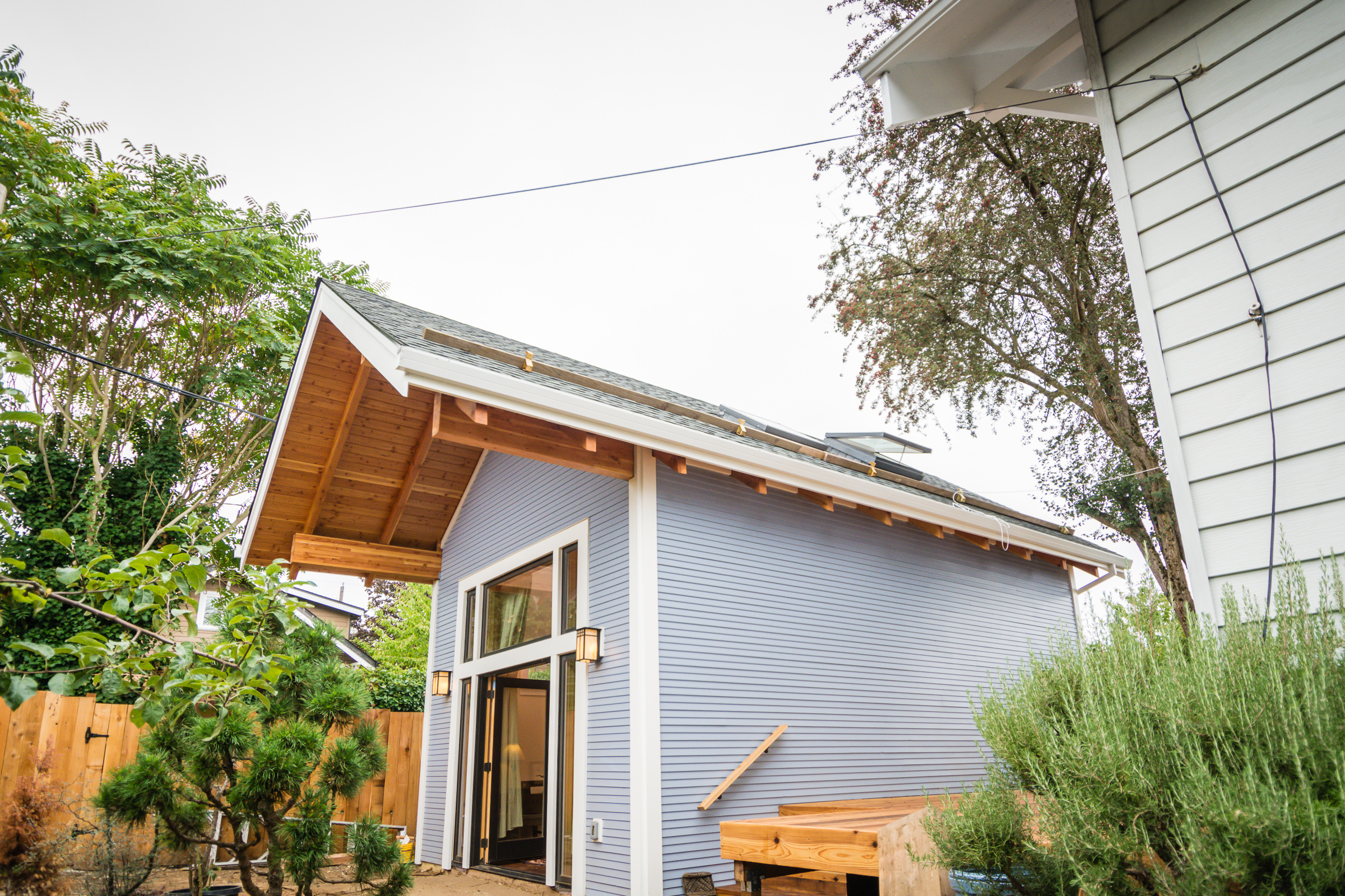Build small live large portland s accessory dwelling for Adu designs