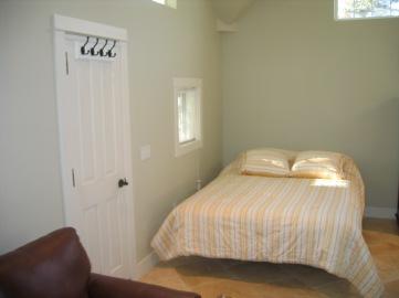 Butler ADU Bed Nook
