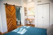 Chamberlin-Lohman ADU Bed, Bath & Desk