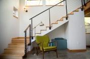 Chamberlin-Lohman ADU Stairs