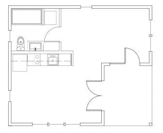 Duong ADU Floor Plan