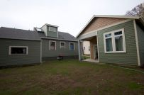 Duong ADU & Main House Backyard
