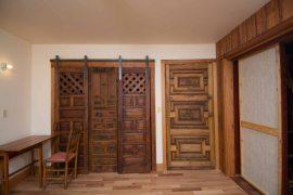 Florentino-Kernan ADU Sliding Doors