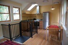 Gundle ADU Kitchen & Dining