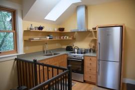 Gundle ADU Kitchen