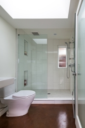 Hammer & Hand ADU 3 Bathroom