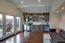 Hammer & Hand ADU 3 Kitchen & Great Room