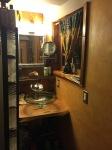 Lonstron ADU Bathroom Sink