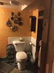 Lonstron ADU Toilet & Bathroom Storage