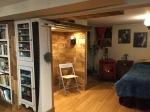 Lonstron ADU Bedroom & Nook
