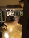 Lonstron ADU Dining & Kitchen