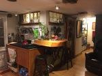 Lonstron ADU Kitchen & Hallway