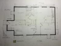UDU Design ADU 1 Floor Plan