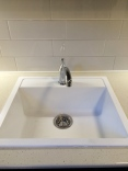 UDU Design ADU 1 Kitchen Sink
