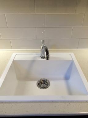 UDU Design ADU 1 Kitchen Sink