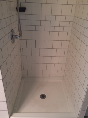 UDU Design ADU 2 Shower