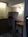 UDU Design ADU 3 Kitchen Nook